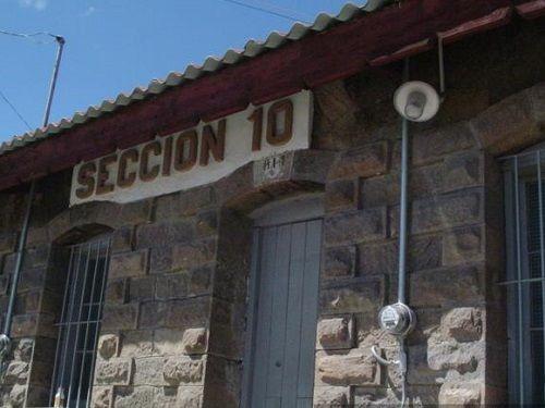 Paseo por Mexico Museo Casa de Piedra de Apizaco