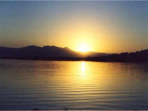 Paseo por Mexico Laguna de Atlanga en Atlangatepec