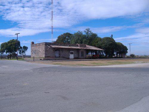 Paseo por Mexico Estación Iturbide en Benito Juárez